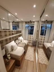 Apartamento 2 quartos com Garagem coberta Lançamento no Neoville