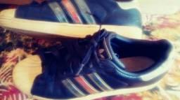 Tênis Adidas n43 Barretos
