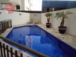 Apartamento com 2 dormitórios para alugar, 78 m² por r$ 1.800/mês - nova aliança - ribeirã