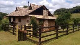 Haras rural à venda, 8.800m² - Vila Dom Pedro, Campo Largo.
