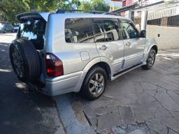 Pajero full top
