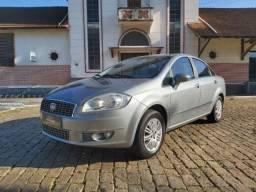 Fiat Linea LX 1.9 DUAL-Platina Multimarcas