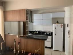 Apartamento com 3 dormitórios à venda, 73 m²- Jardim Goiás - Goiânia/GO