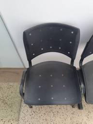 Cadeira sala de espera!