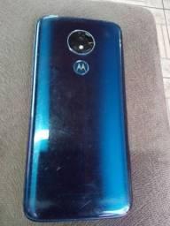 Motorola G7 Power com nota fiscal