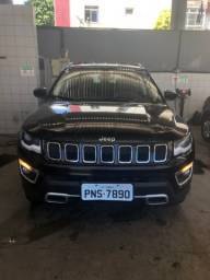 Jeep Compass Limited 4x4 Diesel 18/18
