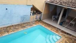 R$250,000 Casa 3qts 1 Suíte em Itaboraí!! bairro Rio Várzea Piscina e Churrasqueira