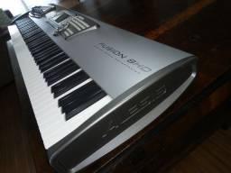Piano Teclado Sintetizador - excelente oportunidade