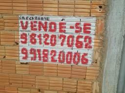 Vende-se um barracão no Independência Mansões
