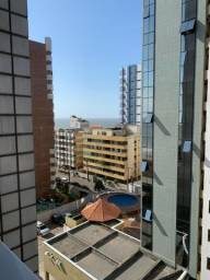 Cód: 008 Flat / apartamento 01 suíte reversível na Ponta d'areia Excelente