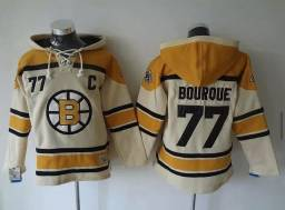 Moletom Americano Esportivo Boston Bruins