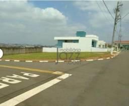 Incrível terreno de esquina no Fontanário em Paulinia.
