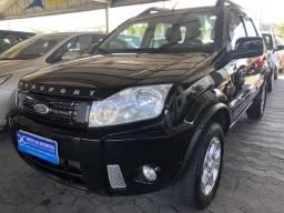 Ford Eco sport 2011/2012 XLT 2.0 Automática impecável