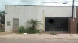 Aluga-se casa boa, na folha 26 Nova Marabá, área nobre R$1.200,00