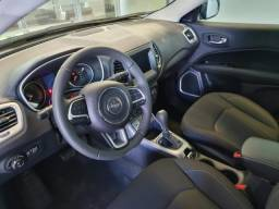 JEEP RENEGADE 1.8 16V FLEX LIMITED 4P AUTOM?TICO. - 2020