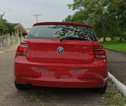 BMW 116i 1.6 turbo 2013 - 2013