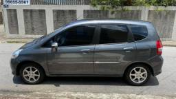 Honda Fit EX 1.5 2008 Automático - 2008
