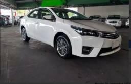 Corolla XEi 2.0 2017 - 2017