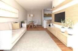 Apartamento à venda com 1 dormitórios em São pedro, Juiz de fora cod:1030