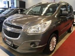Chevrolet Spin 1.8 LT Aut - 2014