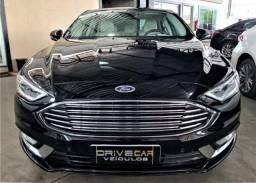 Ford fusion 2018 2.0 titanium 16v hÍbrido 4p automÁtico - 2018