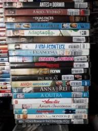 Dvd 1 real cada mais de mil filmes