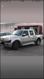 Ranger limited 2010 diesel 4x4 - 2010
