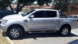 Venda Ford Rangar 3.2XLT 2018 Dies - 2018