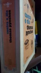 Contra o dia - Thomas Pynchon