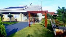 Sítio com 3 dormitórios à venda, 7300 m² por R$ 1.300.000,00 - Rural - Rio Verde/GO