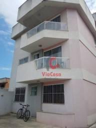 Apartamento, 2 quartos, sendo 1 suite, Bela Vista, Rio das Ostras - RJ