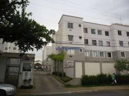Apartamento à venda, 59 m² por R$ 185.000,00 - Vila Filipin - Londrina/PR