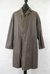 Casaco Sobretudo Hugo Boss TAM 50 trenchcoat coat