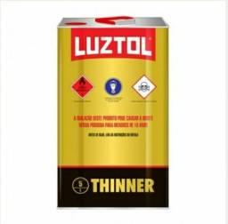 Promoção (Thinner Luztol)