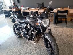 Suzuki Badir 1250 cilindradas ano 13/14
