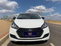 Hyundai HB 20 1.0 Confort Plus 2017