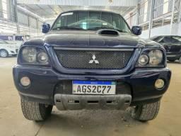 L200 Sport CD HPE 4x4 2.5 Aut 2006 Diesel