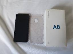 Celular Sansung A8