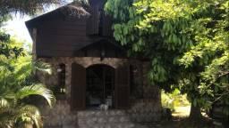 Chácara em Peruíbe em condomínio com escritura