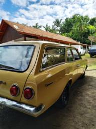 Caravan 1976