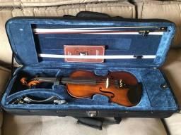 Vendo violino Eagle ve244 amadeirado
