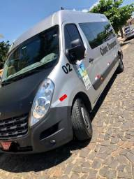 Van Renault master 15/16