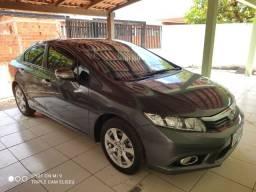 Honda Civic EXR - Em perfeito estado