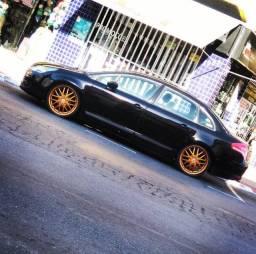 Vendo C4 Pallas GLX 2011 Completo
