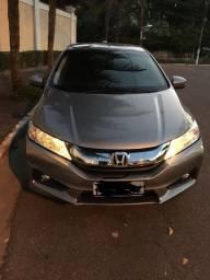 Honda City 1.5 EX 2015 automático