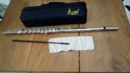 Flauta transversal clássica