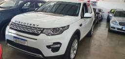 Super oferta Land Rover Discovery HSE Sport 2.0 - ano 2016