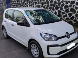 Volkswagen UP! Take 2017 Emplacado 2020