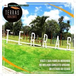 Loteamento Terras Horizonte- as margens da BR-116- Marque sua visita;@:@