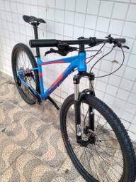 Bike tsw Hurry plus limited 29x17... 12 velocidade